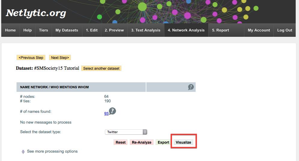 Netlytic-SMSTutorial-Visualize